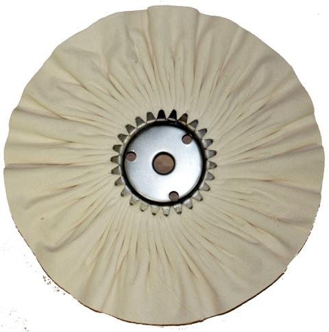 Jescar Buffing Wheel 12