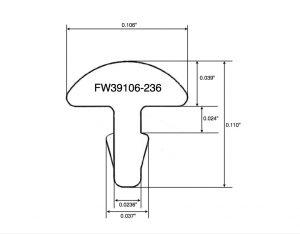 Fret Wire Specifications Jescar